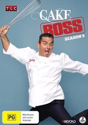 Cake Boss - Season 8