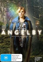 Angelby - Season 1 | DVD