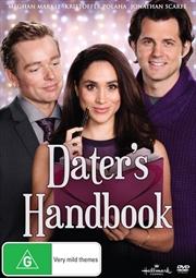 Dater's Handbook   DVD
