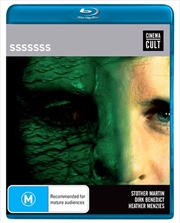 Sssssss | Blu-ray