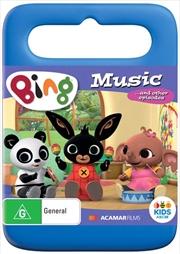 Bing - Music