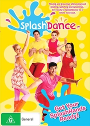 Splashdance - Get Your Splashhands Ready!