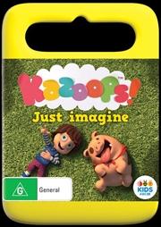 Kazoops - Just Imagine