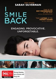 I Smile Back | DVD
