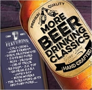 More Beer Drinking Classics | CD