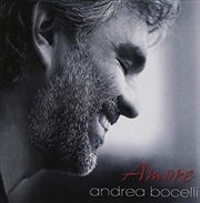 Amore | CD