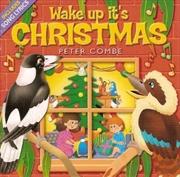 Wake Up It's Christmas | CD