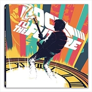 Back To The Future Part I - Original Score (vinyl)