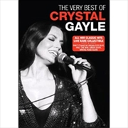 Very Best Of Crystal Gayle | DVD