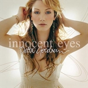 Innocent Eyes | CD