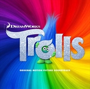 Trolls | CD