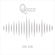 On Air | CD
