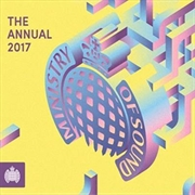Ministry Of Sound- The Annual 2017