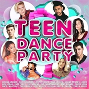 Teen Dance Party | CD