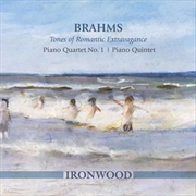 Brahms- Tones Of Romantic Extravagance  Piano Quartet No 1 | Piano Quintet