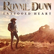 Tattooed Heart | CD