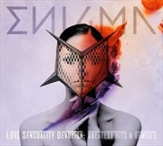 Love Sensuality Devotion: Greatest Hits & Remixes | CD