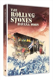 Havana Moon | DVD