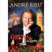 Christmas In London | Blu-ray