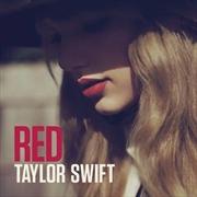 Red | Vinyl