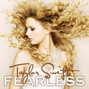 Fearless - Platinum Edition