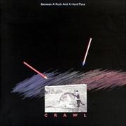 Between A Rock & A Hard Place | Vinyl