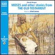 Angus: Moses And Other Stories | CD