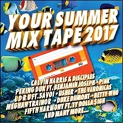 Your Summer Mix Tape 2017 | CD
