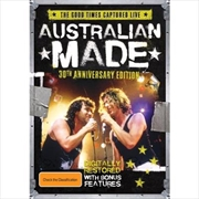 Australian Made: 30th Anniversary Edition | DVD
