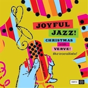 Joyful Jazz Christmas With: V1