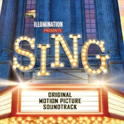 Sing - Original Motion Picture Soundtrack - Deluxe Edition | CD