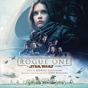 Rogue One - A Star Wars Story | CD