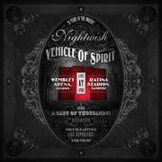 Vehicle Of Spirit