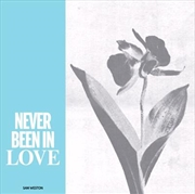 Never Been In Love | Vinyl
