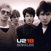 U218 Singles | Vinyl