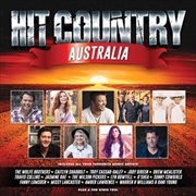 Hit Country Australia | CD