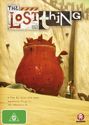 Lost Thing | DVD