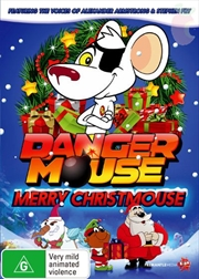 Danger Mouse - Merry Christmouse
