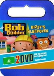 Bob The Builder: Dizzys Sleep Over / Mucks Convoy