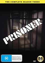 Prisoner - Season 3