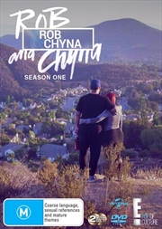 Rob and Chyna - Season 1