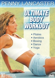 Ultimate Body Workout | DVD