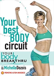 Your Best Body Circuit: Your Body Breakthru | DVD