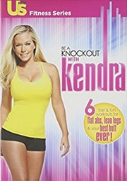 Be A Knockout With Kendra | DVD