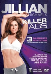 Killer Abs | DVD