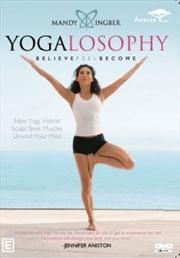 Yogalosophy | DVD