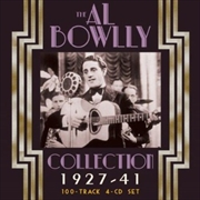 Al Bowlly Collection 1927-40
