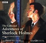 Adventures Of Sherlock Holmes | Audio Book