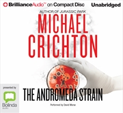 Andromeda Strain | Audio Book