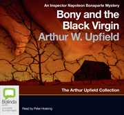 Bony And The Black Virgin | Audio Book